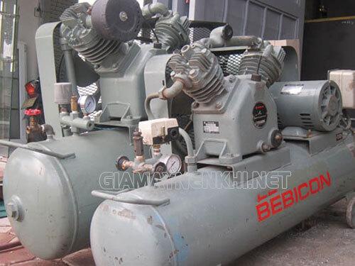 Kinh nghiệm chọn mua máy nén khí mini cũ giá rẻ