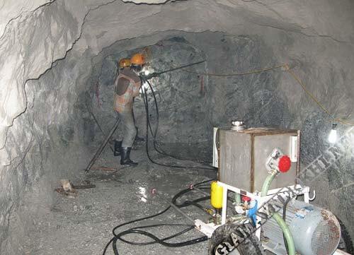 5 lời khuyên hữu ích khi lựa chọn máy nén khí khoan đá
