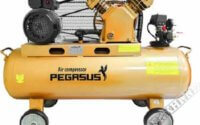 May nen khi pegasus 3HP