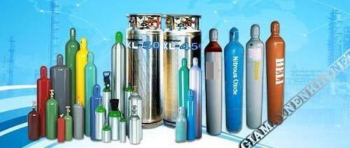 Những điều cần biết về bình chứa khí nén mini