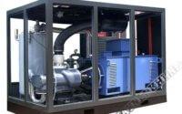 Thế nào là hiệu suất của máy nén khí?