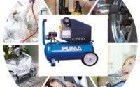 Máy nén khí có vai trò như thế nào trong ngành công nghiệp ô tô