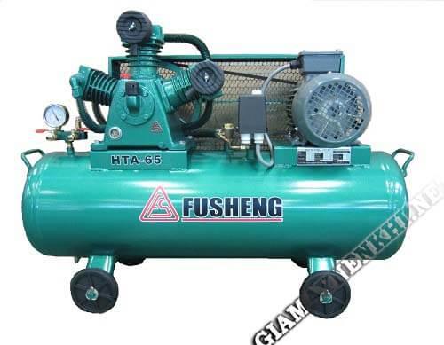 Máy nén khí piston cao áp Fusheng HTA-65H