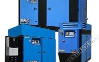 Báo giá máy nén khí Kobelco