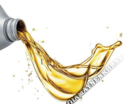 Vai trò của dầu đối với máy nén khí
