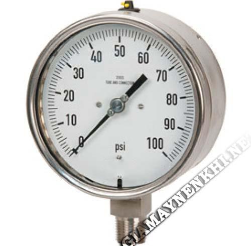 Thiết bị đo áp suất thông thường