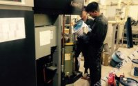 Khi nào cần thay dầu cho máy nén khí và máy nén khí trục vít