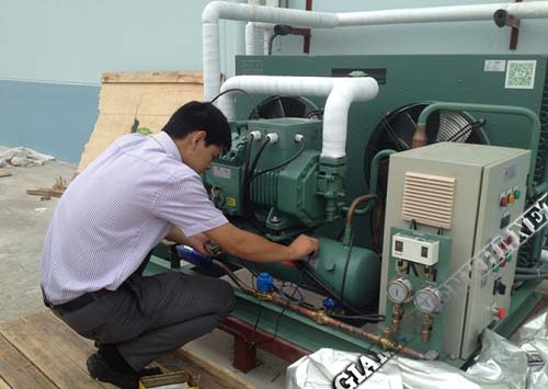 Thông số thiết bị phải được kiểm tra thường xuyên để đảm bảo an toàn