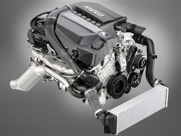 he-thong-turbocharger-o-to