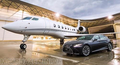 """Các hãng ô tô đắt nhất thế giới: những dòng ô tô """"sang chảnh"""" bậc nhất"""