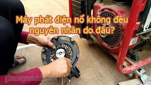 may-phat-dien-no-khong-deu-1