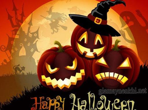 Lễ hội halloween bắt nguồn từ đâu