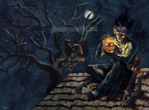 [Bí Ẩn] Tại sao có lễ hội Halloween? Ý nghĩa ,thông điệp của Halloween là gì?