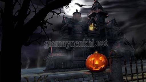 Lễ hội Halloween của nước nào