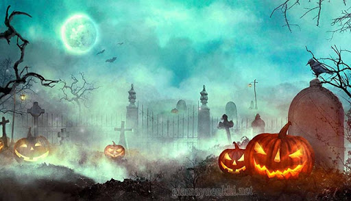 Lễ hội halloween là ngày gì