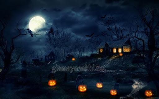 tại sao có lễ hội halloween