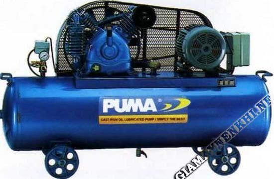 May nen khi Puma PK-1090