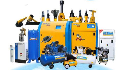 Mua máy nén khí chính hãng đảm bảo chất lượng, an toàn khi sử dụng
