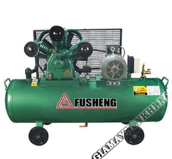 May nen khi Fusheng 2 HP