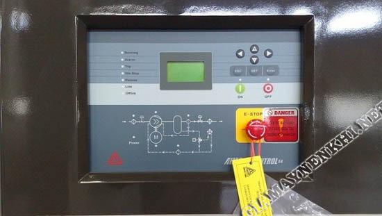 Bảng điều khiển cần được làm mát để bảo đảm đúng chức năng