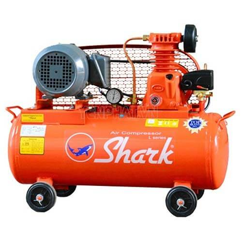Máy bơm nén khí Shark 3HP