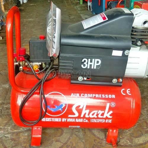 máy nén khí Shark 3HP