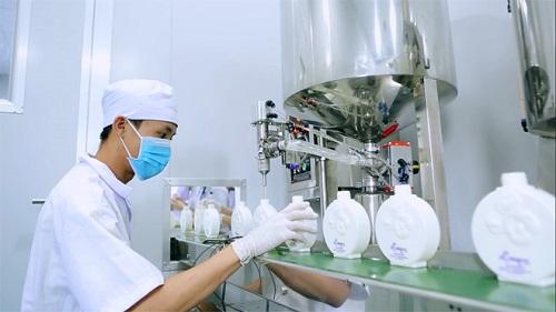 ứng dụng máy nén khí trong vệ sinh y tế