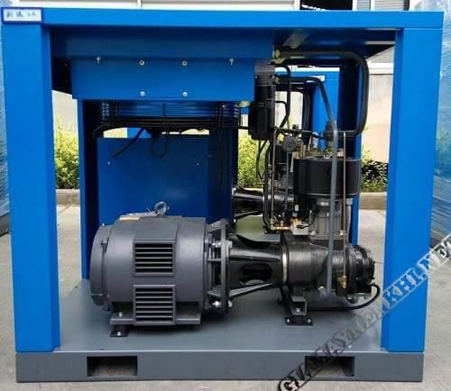 máy nén khí trục vít 100HP