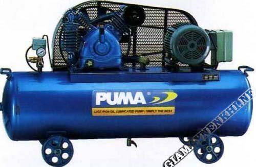 Máy bơm hơi khí nén Puma PK30120