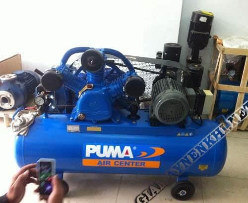 Máy nén không khí Puma model PK20100