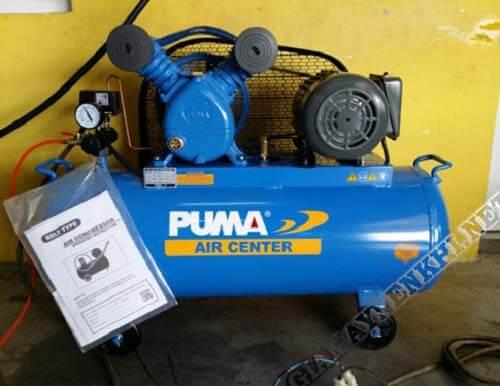 Tiết lộ bảng giá máy nén khí Puma