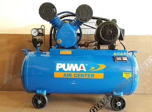 Máy bơm khí nén 8kg Puma sở hữu nhiều ưu điểm nổi bật