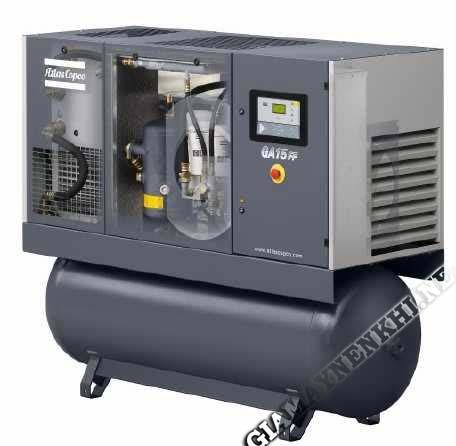 Ưu điểm, hạn chế của máy nén khí biến tần