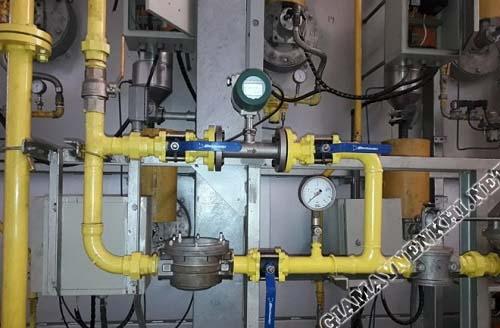 Lưu lượng khí nén đem lại lợi ích gì?