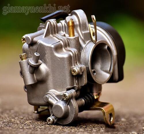 Bộ chế hoà khí xe máy