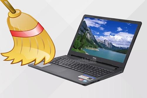 Cách làm cho máy tính chạy nhanh hơn