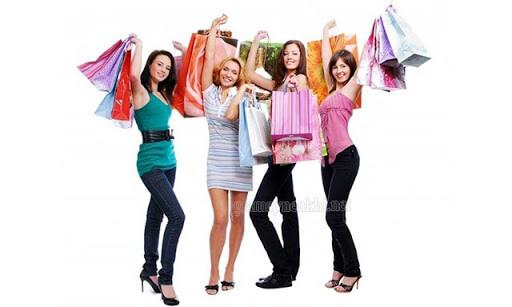 Ngày 11/11 là ngày giảm giá mua sắm