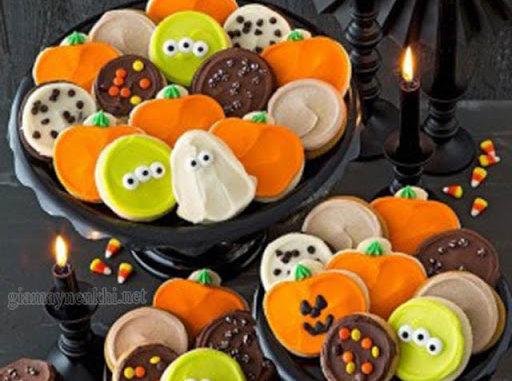 Lễ hội Halloween cho thiếu nhi
