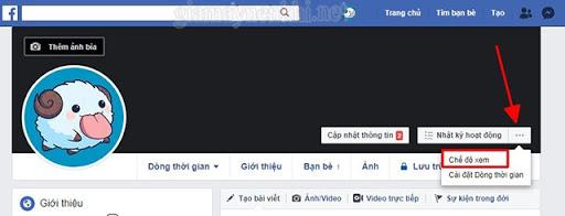 bật tính năng theo dõi trên facebook