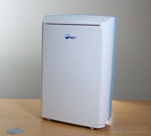 Làm thế nào để sử dụng thiết bị hút hơi ẩm giúp tiết kiệm điện