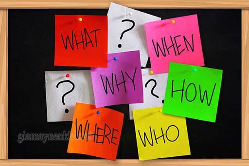 Phương pháp 5W1H là gì?