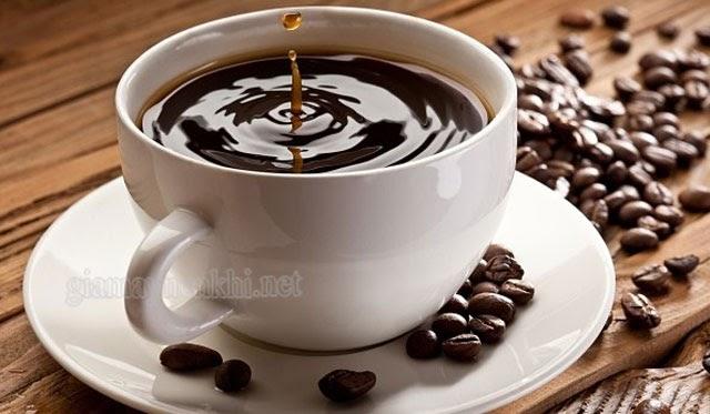 thơ hay về cafe