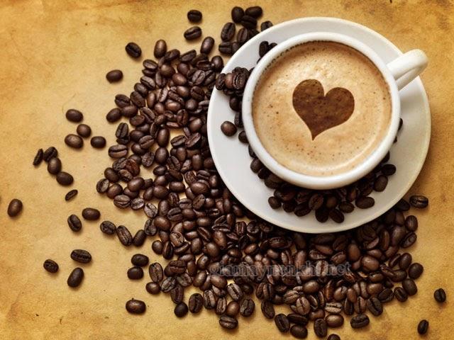 câu thơ hay về ly cà phê
