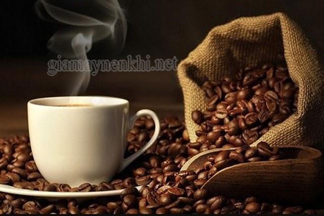 stt hay về cà phê