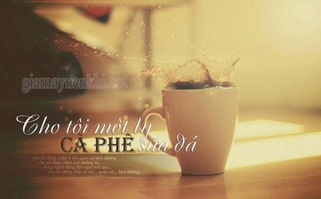 stt cafe thả thính