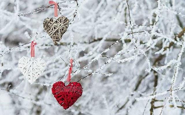 những câu thơ hay về mùa đông