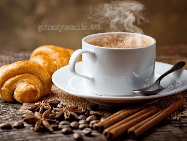 Thơ hay về cafe sữa