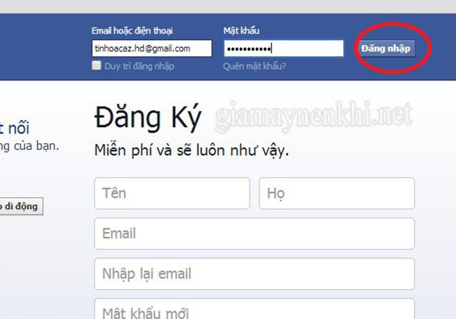 Xác nhận danh tính trên Facebook bằng mã gửi về số điện thoại