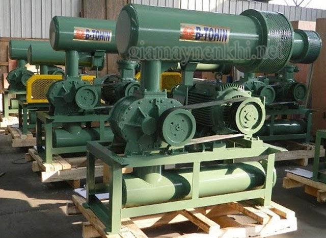 máy khí nén công nghiệp