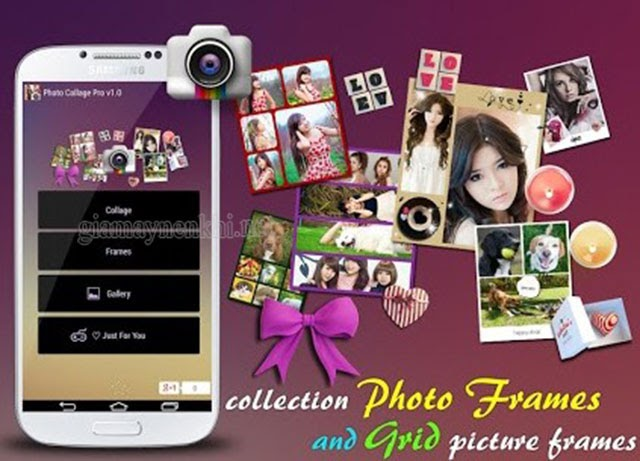 Phần mềm Photo Collage Unlimited
